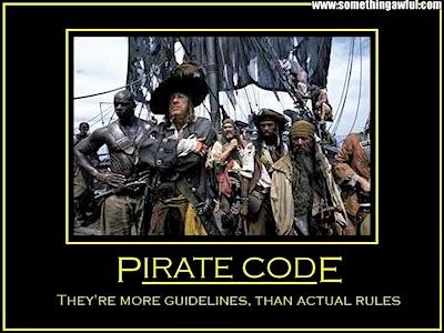 piratecode