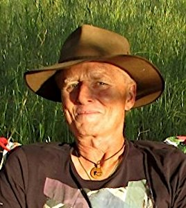 Meet Guest Author, Steve Costello…