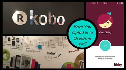 Distribute to overdrive via kobo writing life kwl hassle free ebooks to overdrive with one click right in your kobo writing life dashboard reaching millions of library readersand receiving the best royalty rate fandeluxe Gallery