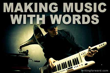 Poetry: Making Music with Words… | Chris The Story Reading Ape's Blog