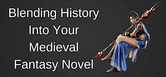 Blending Fictitious History Into Your Medieval Fantasy Novelu2026   By Lisa  Brown On Just Publishing Advice: It Is Difficult To Draw A Line Between  Fantasy ...