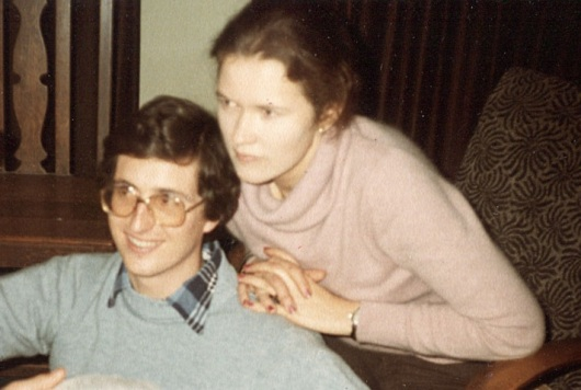 Blog Photo - david and sally