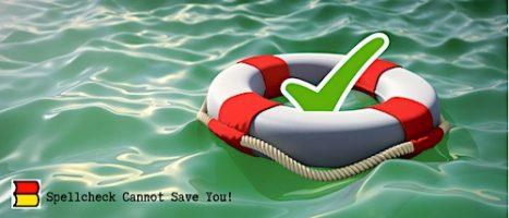 Spellcheck Cannot Save You! Parentheses vs. Em Dashes – by Karen Conlin…