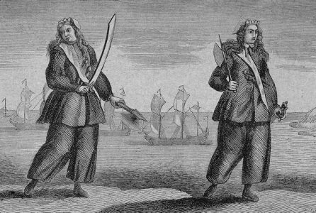 The Fascinating History of Female Pirates – by Patti Wigington…