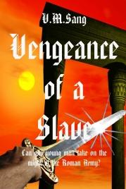 Vengeancecover