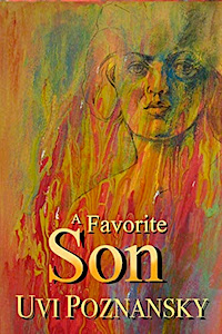 b7210dc2 Book Promo – Get 'A Favourite Son' FREE from 8th to 12th May… - Book Title:  A Favorite Son Author Name: Uvi Poznansky Sale dates: 05/08/2019-05/12/2019  ...
