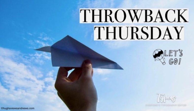 #throwbackthursday #bloggingtips #twitter #socialmedia