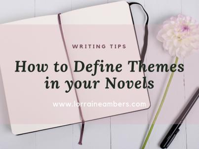 Notebook-pen-flower-blog banner