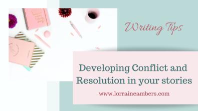 Pen-notebook-stationary-flower-coffee-blog banner