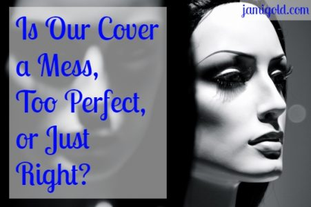 Cover Design: 4 Tips to Keep in Mind – by Renee Wittman…