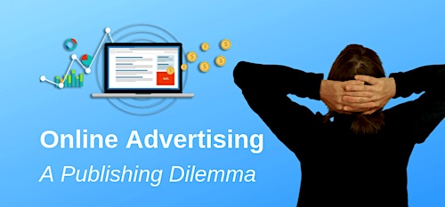 Online Advertising Is The Original Sin Of The Internet – by Derek Haines…