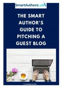 How to Craft a Guest Blog Pitch (with Free Template!) – by Belinda Griffin…