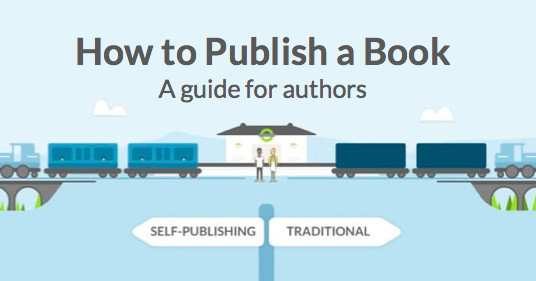 How to Publish a Book in 2020: A 10-Step Guide for New Authors – by Reedsy…