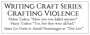 crafting violence