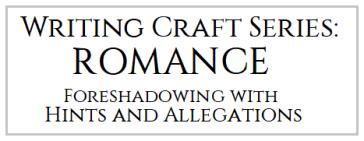 WritingCraftSeries_romance