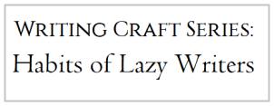 WritingCraft_lazyWriters