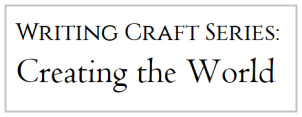 WritingCraftWorldbuilding